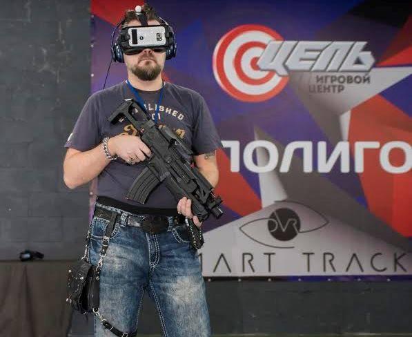 Na Federação Russa criar um simulador para o desenvolvimento de habilidades de luta de rua