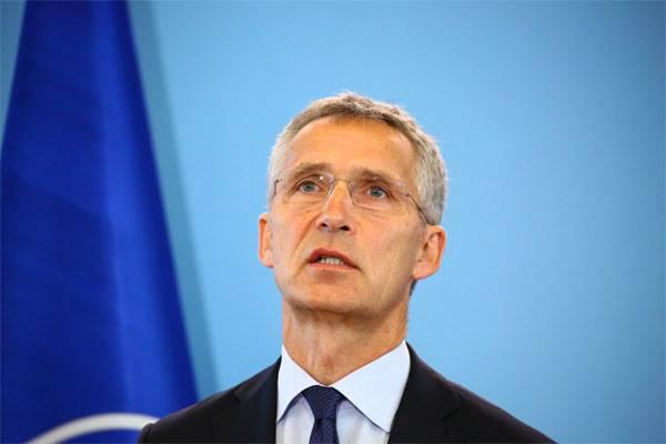 Генсек НАТО: Не вижу неминуемой угрозы от совместного учения войск России и Белоруссии