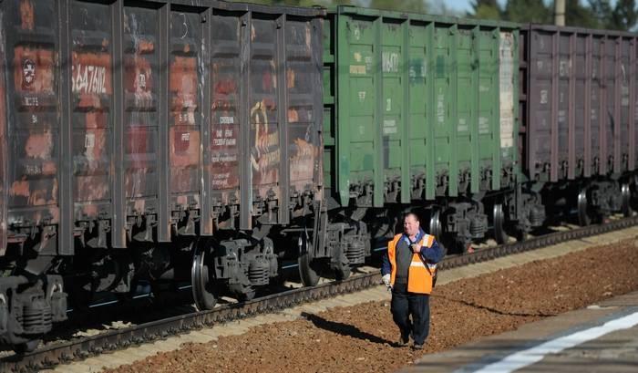 РЖД: железную дорогу в обход Украины запустим в октябре