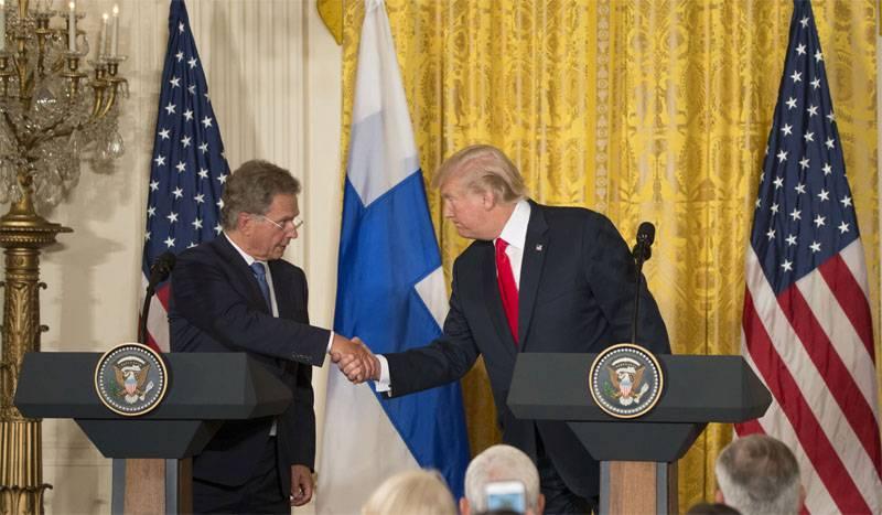 """В Хельсинки открыли """"антигибридный"""" центр по наблюдению за Россией"""