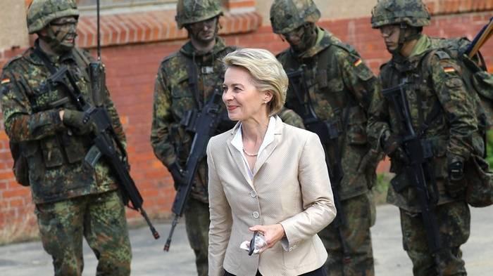 """Mídia: França e Alemanha protegerão os Estados Bálticos do """"potencial agressor"""""""