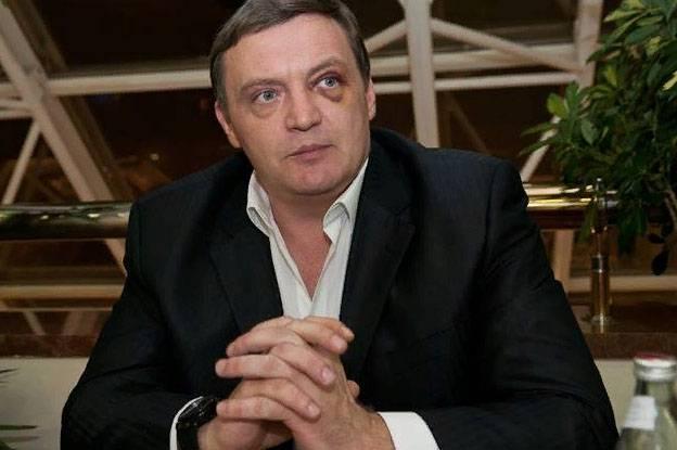 Vice-ministro ucraniano: Givi e Motorola poderiam enviar tanques para Rostov