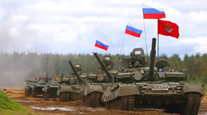 """Mídia: """"analistas"""" ucranianos anunciaram o início da retirada de """"armas russas"""" do Donbass"""