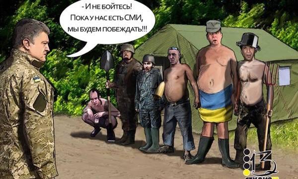 Полторак: Бюджет украинской армии в2016-м году значительно увеличат