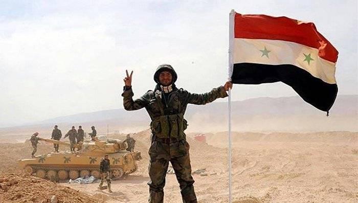 Defesa: IG * sofreu uma derrota esmagadora em Deir ez-Zor