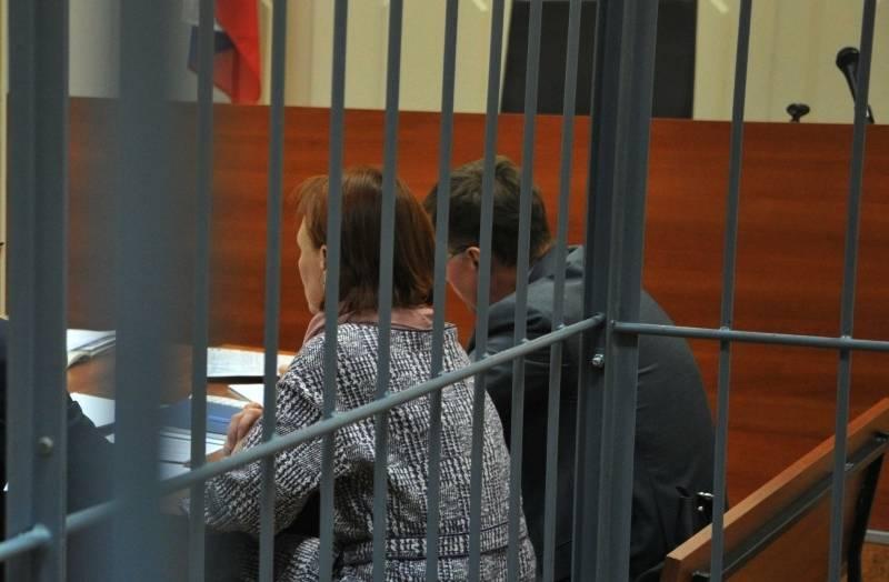 Суд возобновил слушания по делу «приморских партизан»