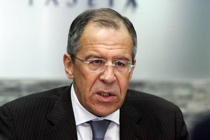 """МИД  РФ: коалиция США  выводит """"ан-Нусру"""" из-под удара в Сирии"""