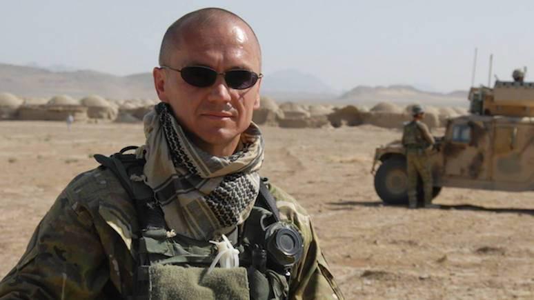 Polnischer General: Putin führt Informationskonfrontation mit der NATO an