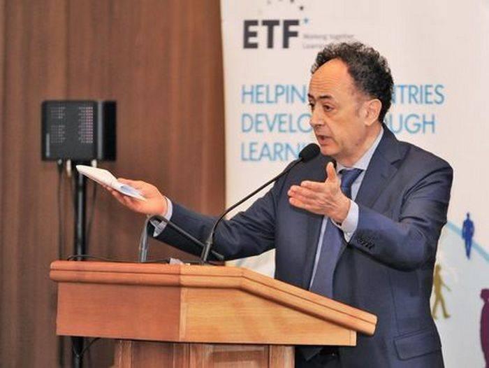Мингарелли: Украина может потерять третий транш отЕС на €600