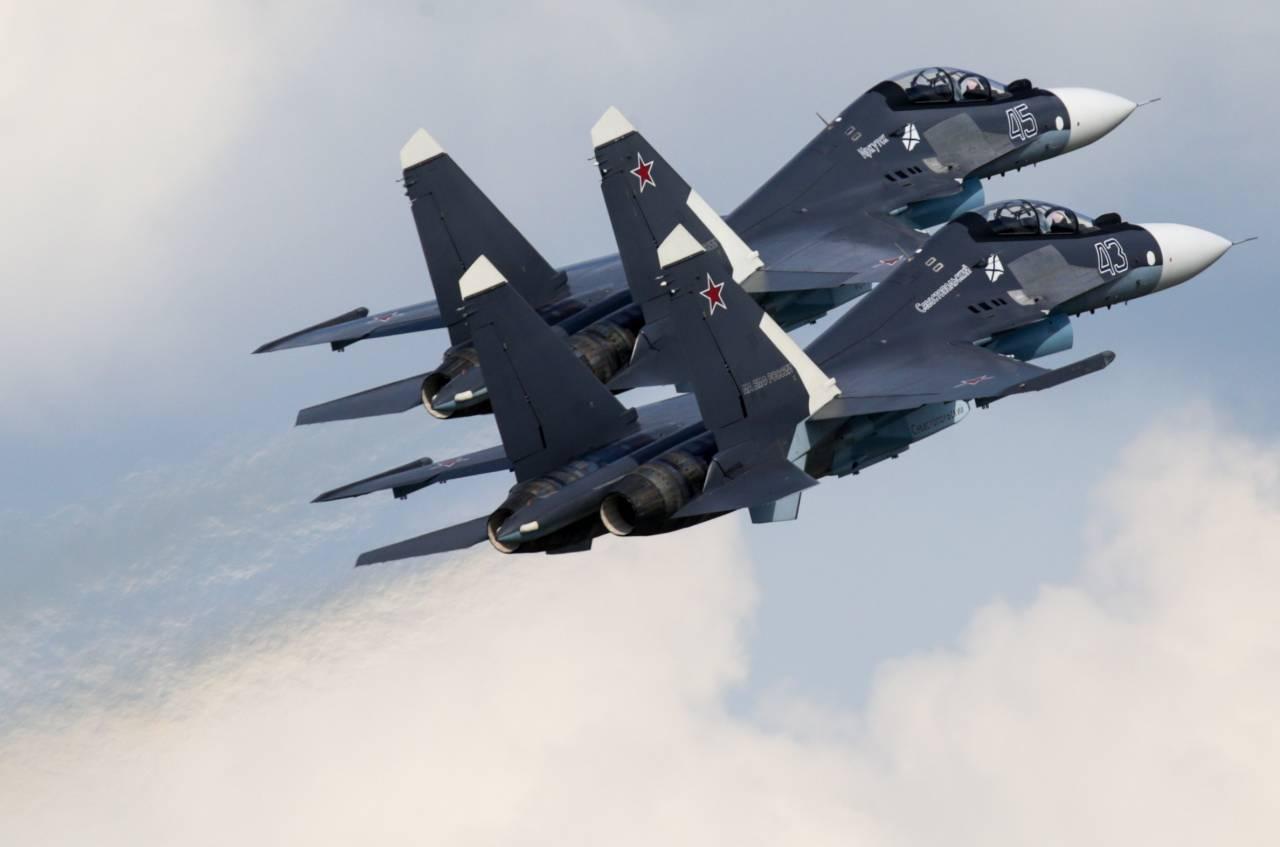 Давид Тоноян: Армения намерена продолжить закупки истребителей Су-30СМ