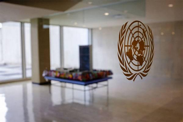ВОрганизации Объединенных Наций (ООН)  настаивают на изучении  деятельность сайта «Миротворец»