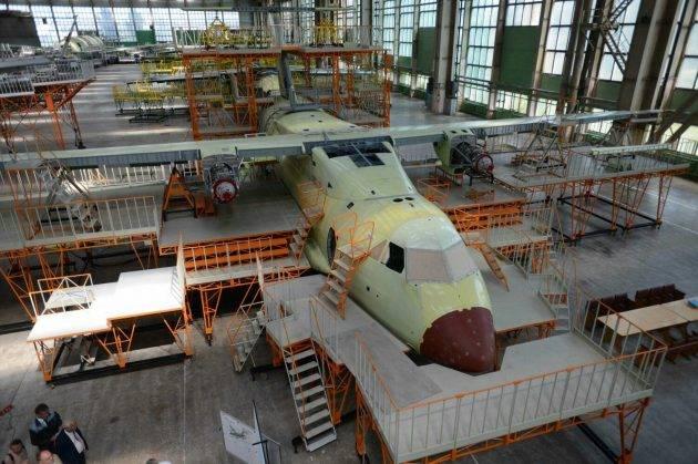 Рогозин рассказал обиспытаниях нового мотора ТВ7-117СТ