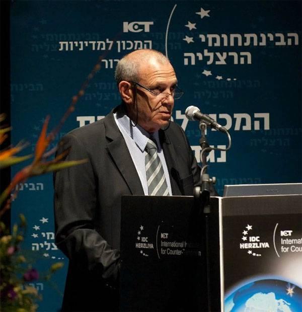 Em uma conferência em Israel: o Líbano é refém do Hezbollah, mas silencioso no mundo