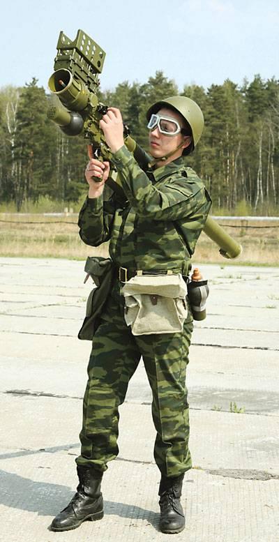 """Valery Kashin: """"Nossa missão é fazer o exército mais forte do mundo"""""""