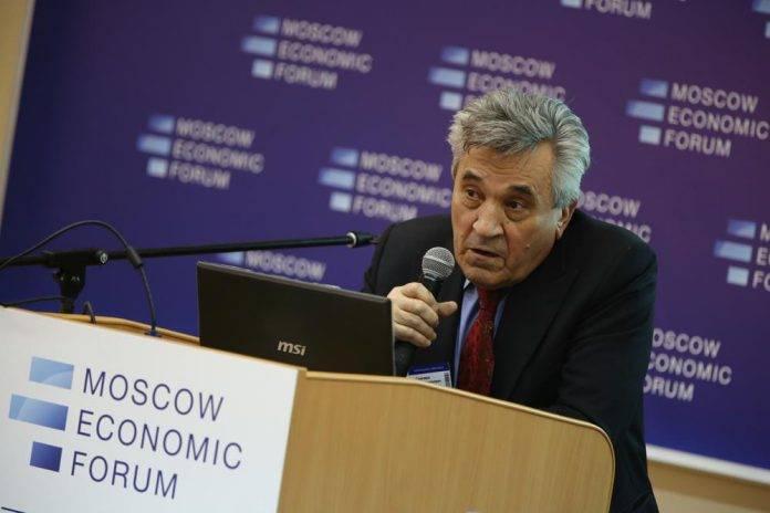 Василий Симчера: Экономика России без розовых очков