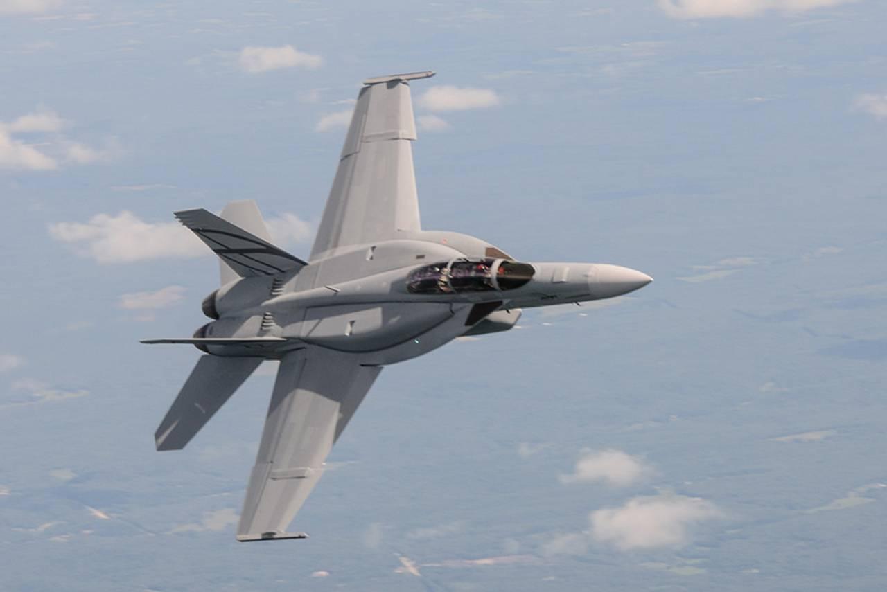 США поставят Канаде 18 истребителей на5,23 млрд долларов