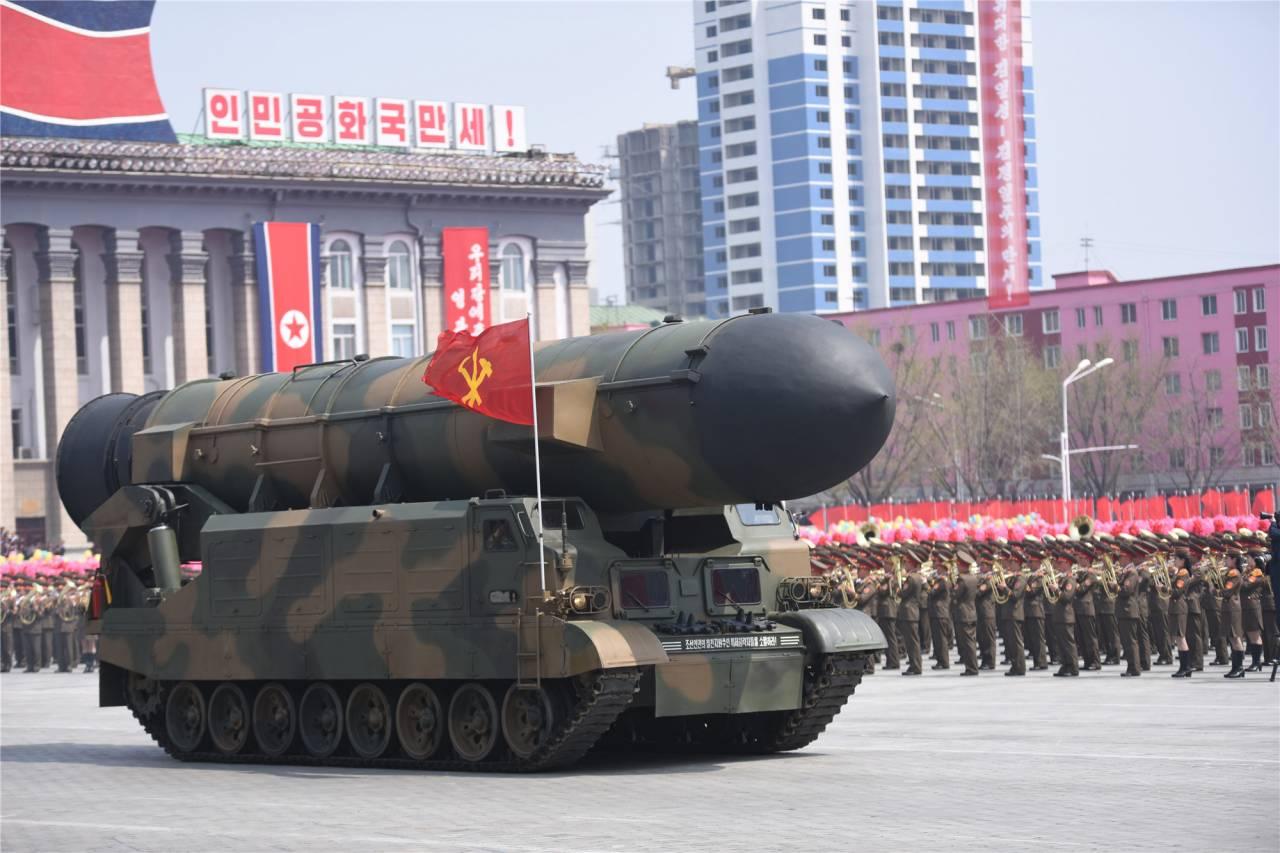КНДР ставит на ядерное оружие из-за отсутствия гарантий безопасности