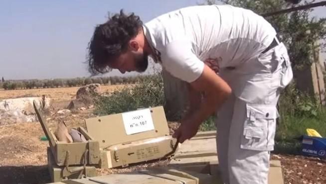 США потратили более  млрд на оружие для сирийских повстанцев