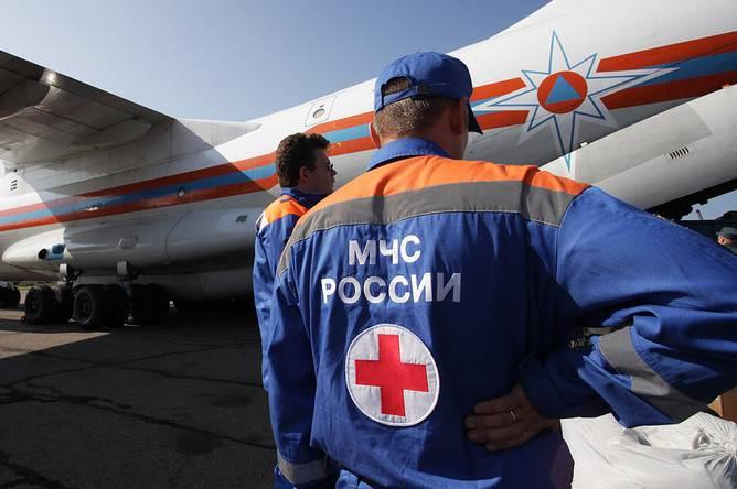 Representantes do Ministério de Emergências da Rússia e do Ministério do Interior iraniano discutiram cooperação