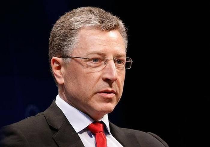 Volker aconselhou a Geórgia a ter mais sucesso que a Rússia