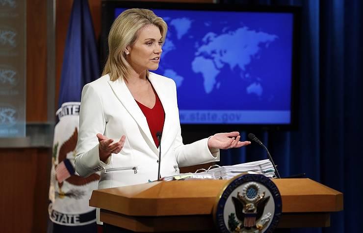 США призвали разместить на границе Украины и РФ миротворцев