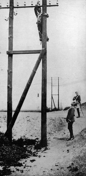 Радиоразведка на Русском фронте Первой мировой войны. Часть 4