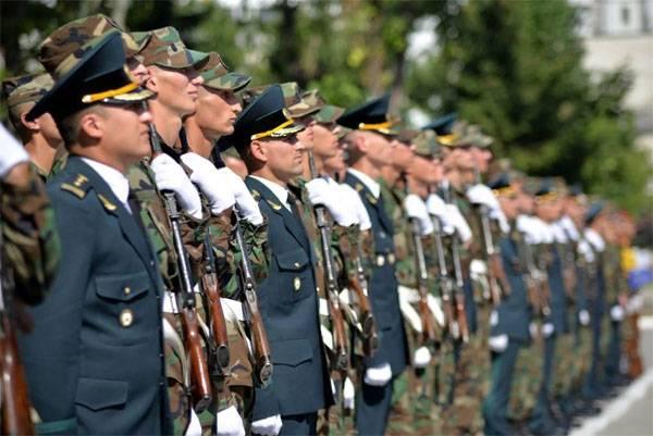 A OTAN está tentando atrair tropas moldavas para participar em conflitos estrangeiros