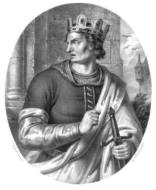 Болеслав II Смелый и Изяслав Ярославич против Киева