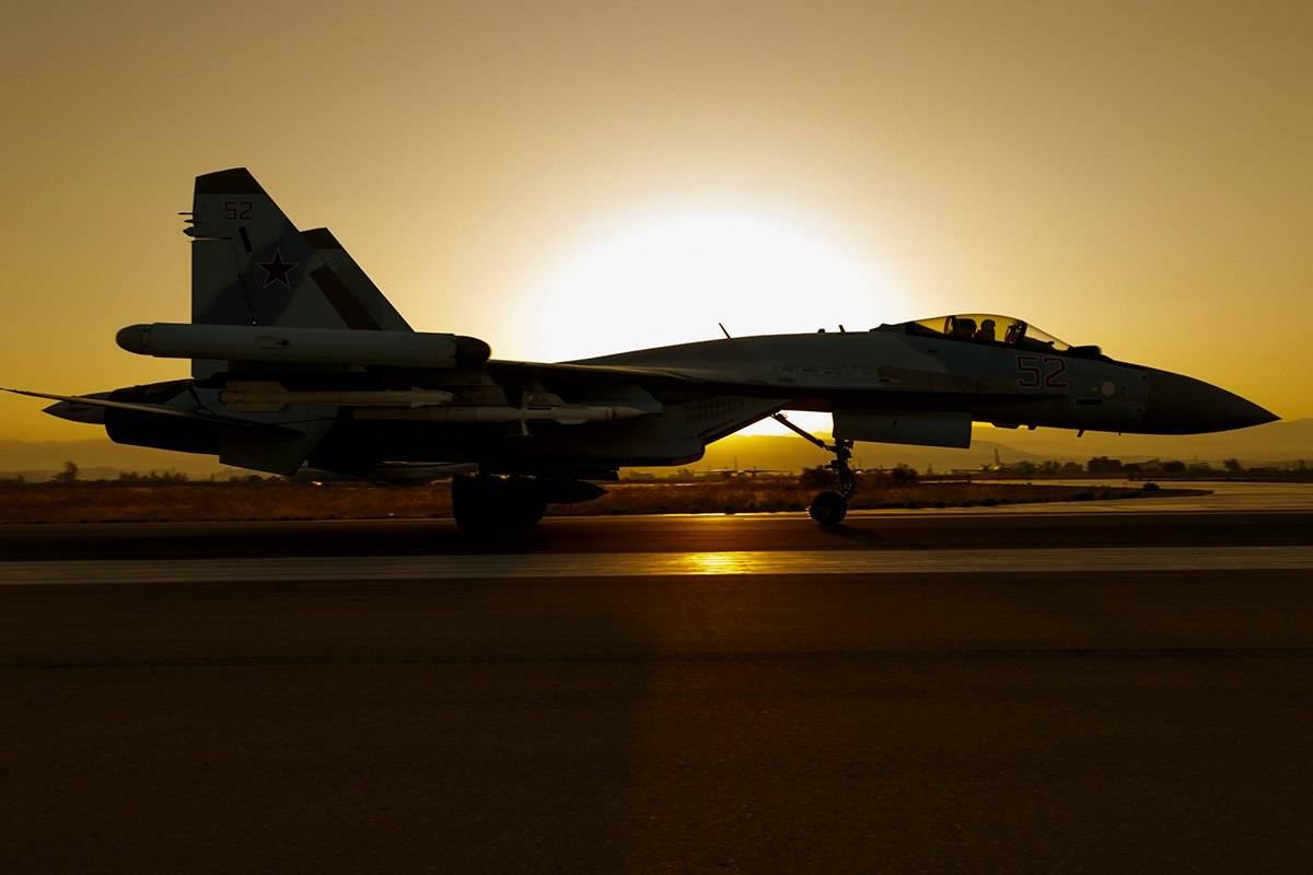 Международная коалиция обвинила Российскую Федерацию  вавиаударе посоюзникам вСирии