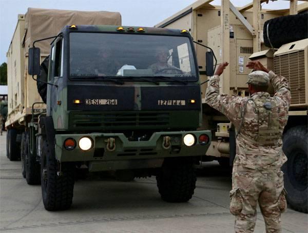 Um soldado morreu, sete feridos em uma base militar dos EUA