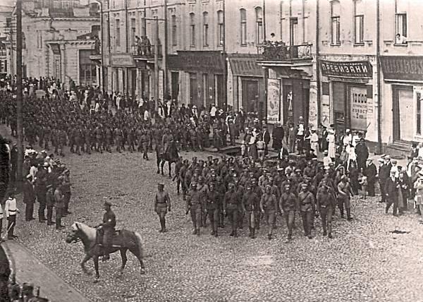 Alexander Kolpakidi: Não haveria revolta da Boêmia Branca - não haveria Guerra Civil