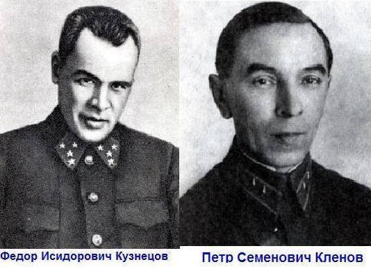 纳粹德国与苏联的意外战争。 Pribovo(5的一部分)