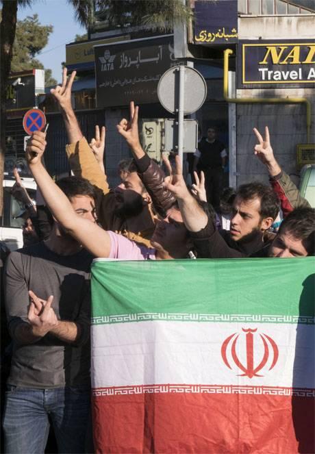 Иран призвал МАГАТЭ отреагировать на ядерную программу Израиля