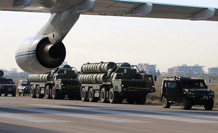 Закупка Турцией российских ЗРК может привести к санкциям
