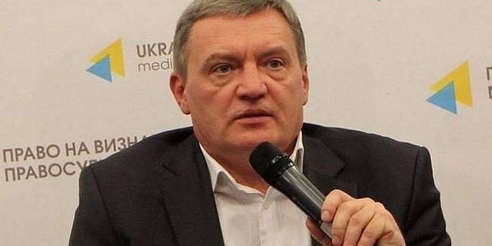 Грымчак  в очередной раз заявил, как и когда РФ уйдет из Донбасса