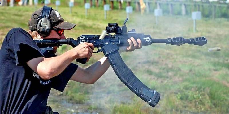 AK tuning além razoável