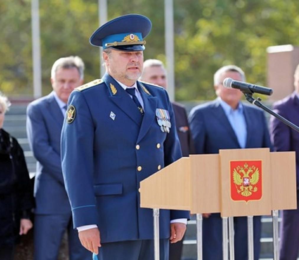 Арестованный замглавы ФСИН Олег Коршунов отыскал недочеты вСИЗО