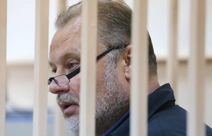 Замглавы ФСИН Олег Коршунов назвал «недостатки» вработе своего СИЗО