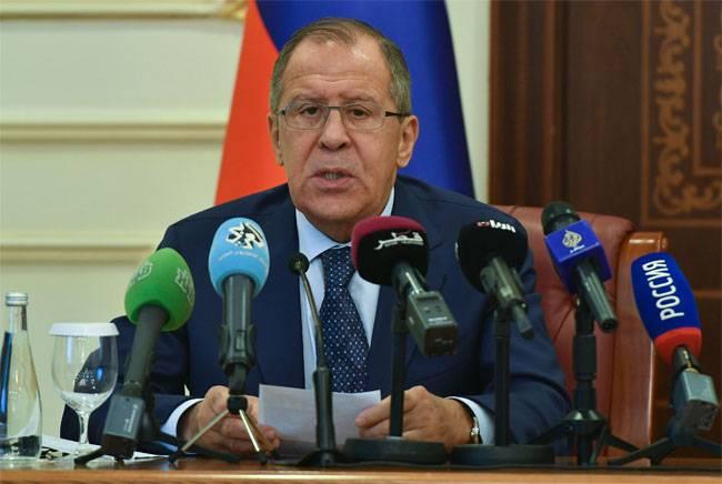 Lavrov e Tillerson discutem possível reforma da ONU