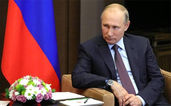 O Kremlin não quer que a iniciativa apresente tropas de paz da ONU no Donbass