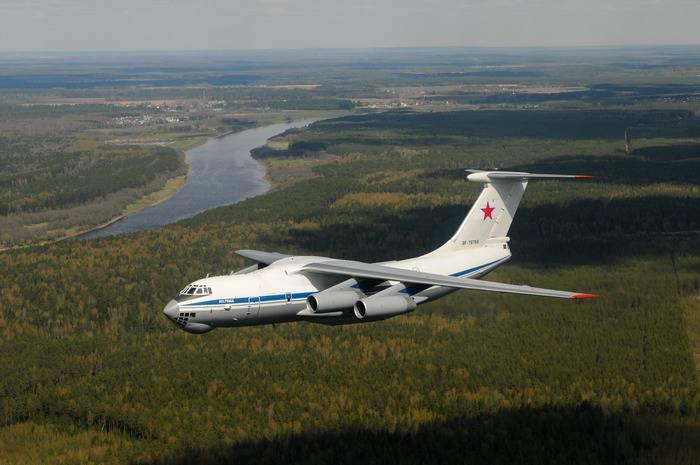 Литва вручила ноту послу РФ из-за якобы нарушения воздушного пространства