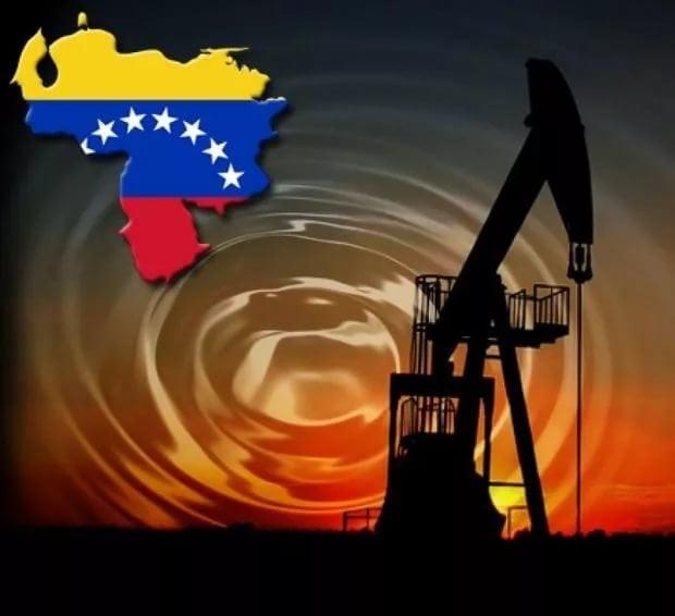 Venezuela: ponte dos EUA-Holanda