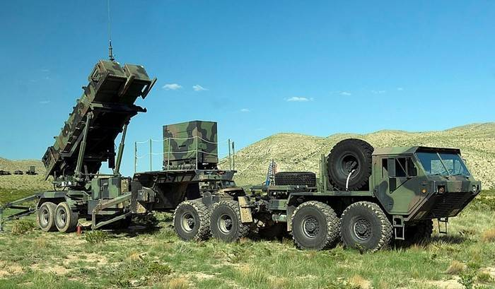 Japan Deploys Patriot Complexes in Hokkaido in Response to DPRK Threat