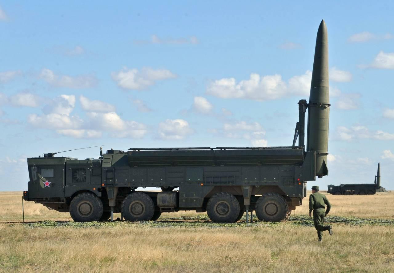 ракеты средней дальности рф