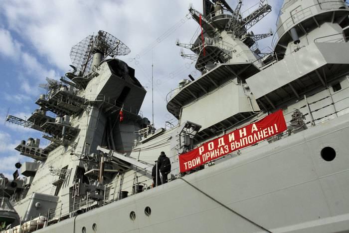 Силы СФ поразили крылатыми ракетами цели на учениях в Баренцевом море