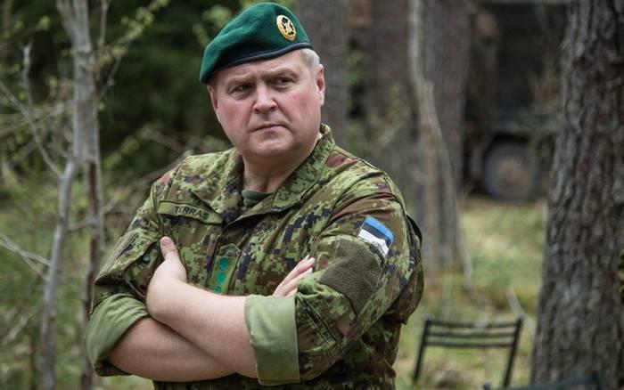 General estoniano: Rússia planeja intervenção militar na Bielorrússia de acordo com o cenário ucraniano
