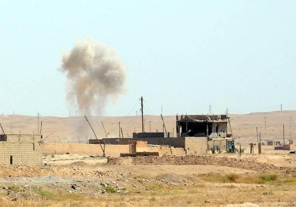 Лавров: США в Сирии - незваный гость