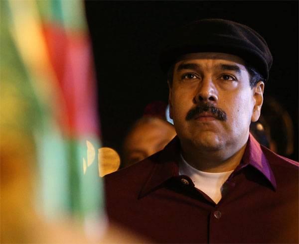 Maduro: Trump é o novo Adolf Hitler