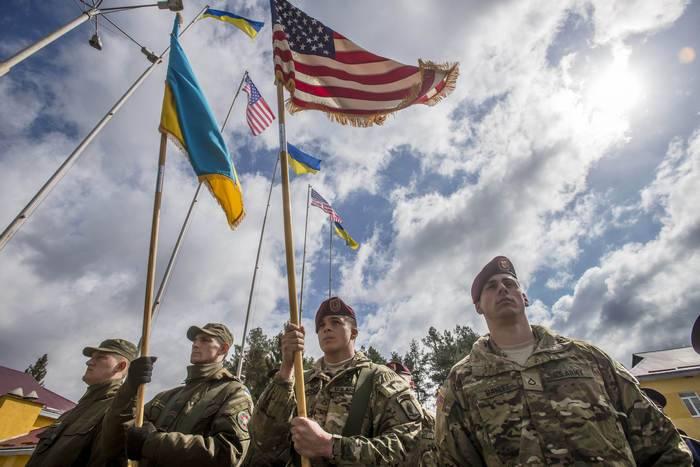 Нацгвардия США продолжит обучать украинских военнослужащих