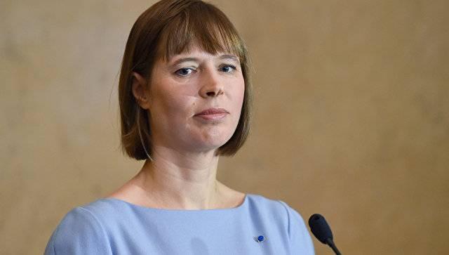 Estônia espera se tornar membro não permanente do Conselho de Segurança da ONU